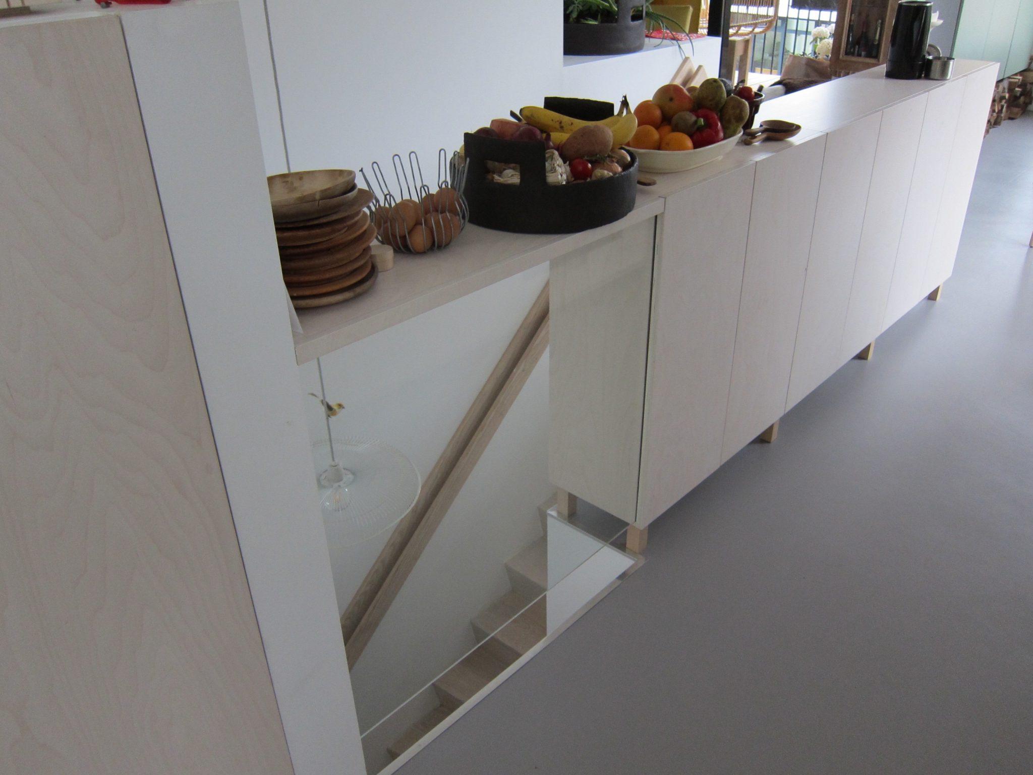 Keuken amsterdam west vincent niekerk meubelmaker for Meubelmaker amsterdam