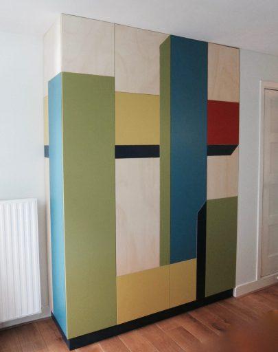 Kasten vincent niekerk meubelmaker amsterdam for Meubelmaker amsterdam